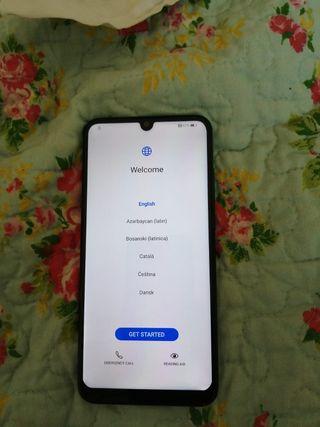 Mobil Huawei p smart 2019