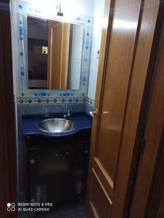 Mueble baño 60x40