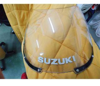 Cupula Suzuki gsxR 1991
