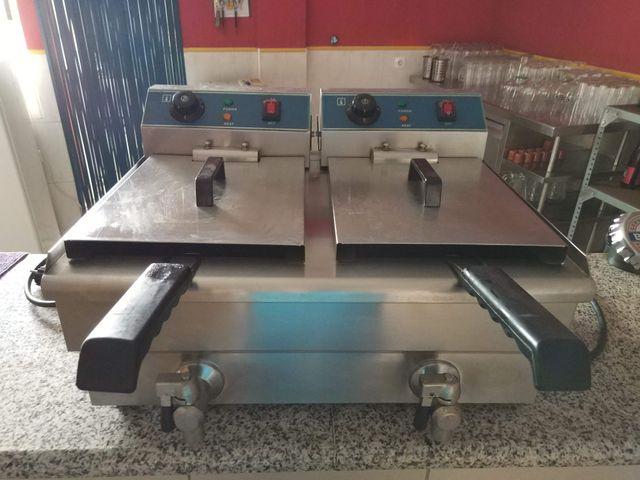 Material industrial de hostelería