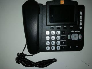 Teléfono inalambrico sin abrir de la caja