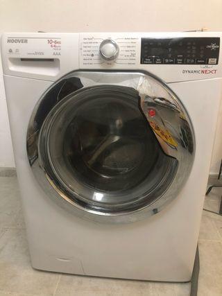 GANGA! Lavadora secadora HOOVER