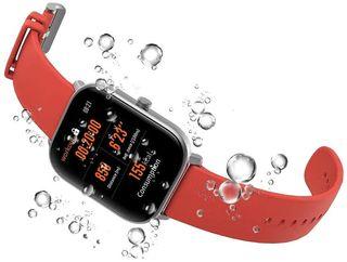 Amazfit - Smartwatch Amazfit Gts Rojo - Smartwatch