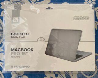Carcasa MacBook Pro 15 con Touch Bar