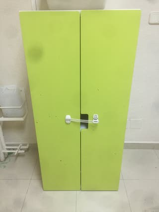 Armarios Ikea niño 128x60x50