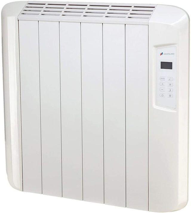 2 Emisores térmicos digitales secos, 750 w