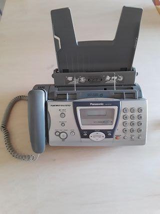 Teléfono, fax,fotocopiadora