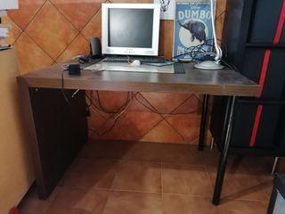 Mesa escritorio / Oficina Ikea