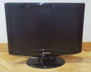 Televisor/Monitor SAMSUNG LE19R86BD
