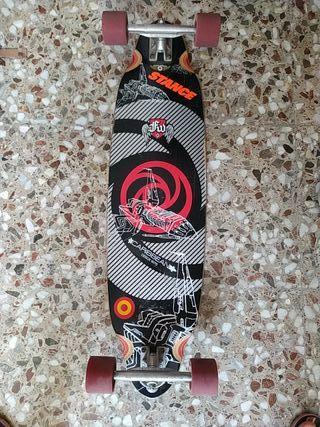 longboard flying wheels Phantom 36'