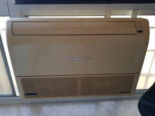 Aire acondicionado General de Fujitsu