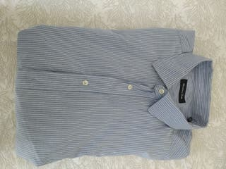 camisa XL Massimo Dutti