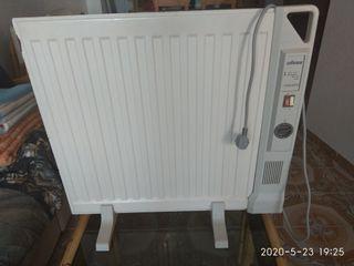 radiador estufa