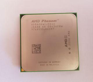 Procesador AMD PHENOM X3 - HD8600B