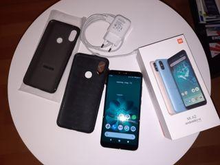 Movil Mi A2 Xiaomi Negro