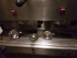 Cafetera hostelería SAN MARCOS GRANITA