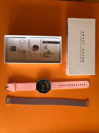 Reloj Smartwatch para Android e IOS