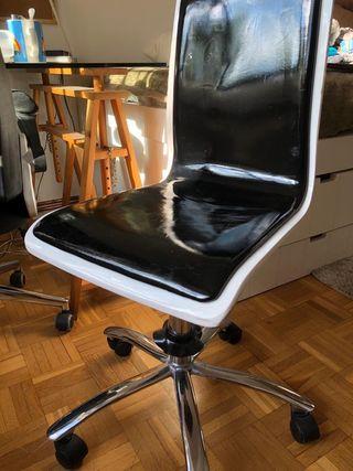 Silla escritorio diseño