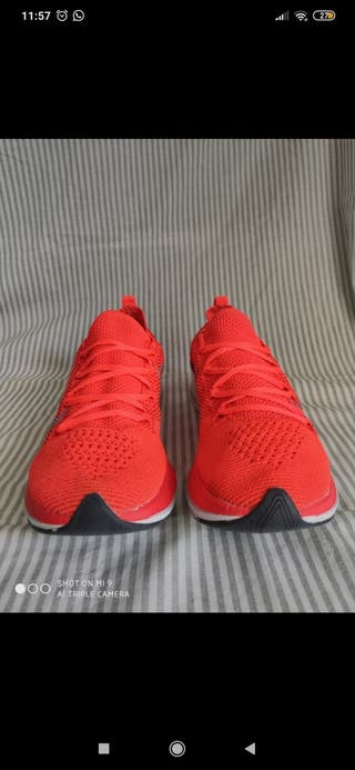 Nike - zapatillas Running hombre