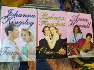 Libros: Novela romántica