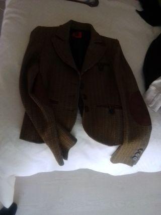 chaqueta Pedro del hierro