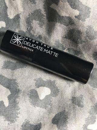 Avon Lipstick In Bitten Apple New