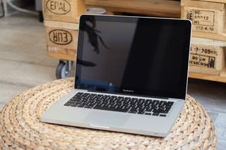 MacBook PRO 13'', finales de 2011 - HD sólido 1 TB