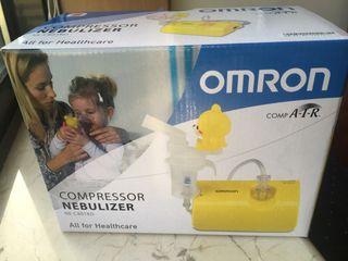 Nebulizador OMRON NE-C801KD