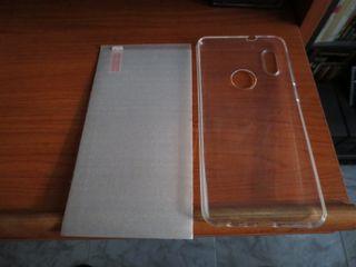 Funda /Protector Pantalla Para Xiaomi Redmi Note 5