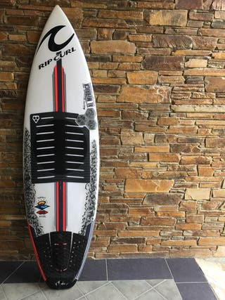 Tabla surf all merrick 5,9 fredd stubble 28,5l