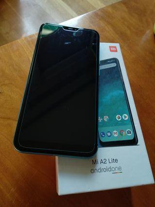 Xiaomi A2 Lite