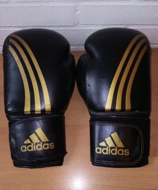 Guantes full Contact Kick boxing