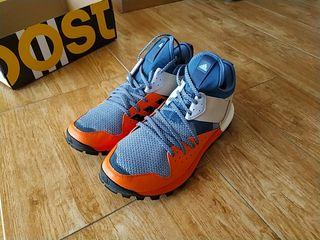 zapatillas trail adidas response tr m