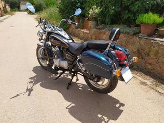 Moto KenRod