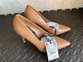 Zapato tacón Zara talla 36