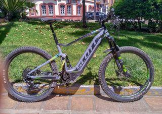 SCOTT E-Spark 720 bicicleta Eléctrica ebike