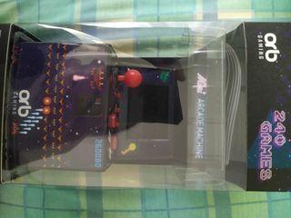 Consola Arcade Mini Recreativa