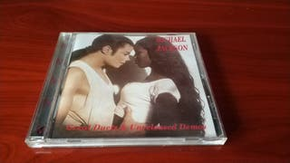 Michael Jackson Great Duets CD