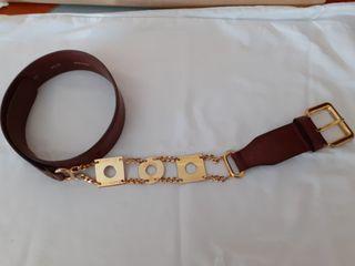 Cinturón de mujer Farrutx