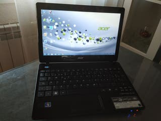 "Acer aspire one 725. Ultrabook 11"""