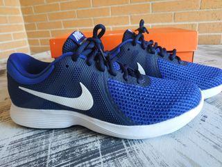 Zapatillas Nike hombre 42.5 NUEVAS