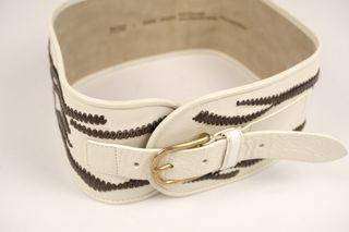 Cinturón mujer BOSS