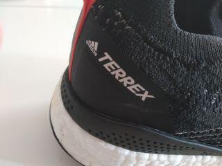 Zapatillas trail running Adidas Terrex Two ultra p