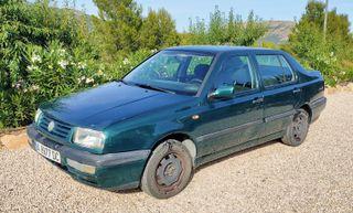 Volkswagen Golf Vento 1997 1.9 Diesel
