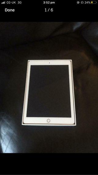 9.7inch 3GB iPad Air 2