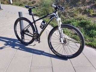 Bici de montaña KTM
