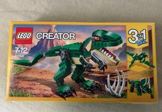 Lego Dinosaurios 3 en 1