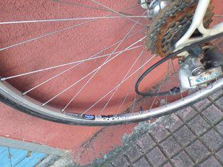 bicicleta carretera corredor mmlasa