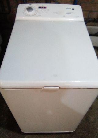 lavadora 7 kilos carga superior