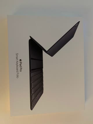 Teclado iPad Pro 12.9